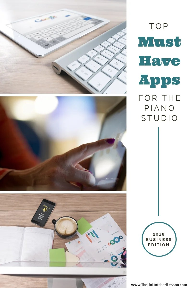 must have business apps