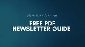 FREE Studio Newsletter Guide