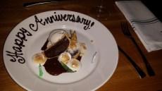 One year anniversary!