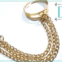 DIY - Chain Ring