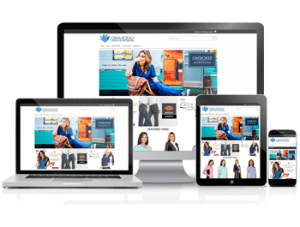The Uniform Solution Responsive WebStore