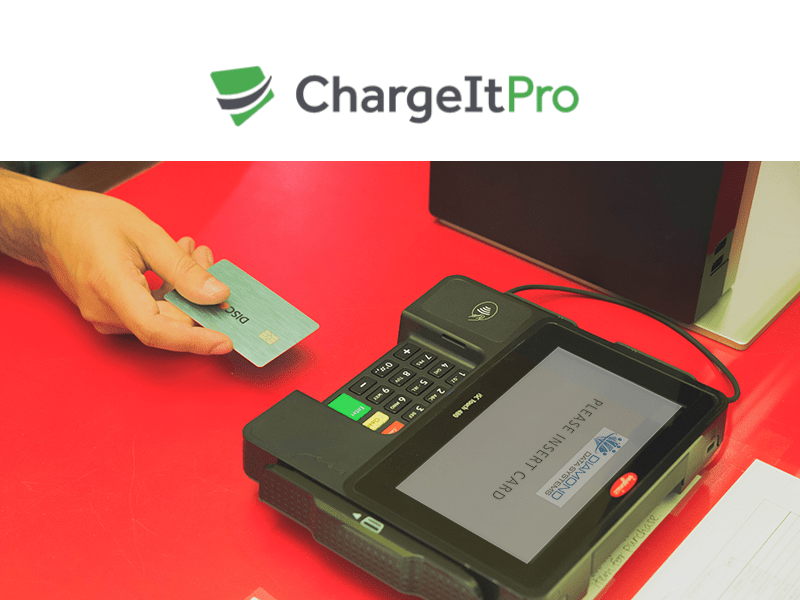 The Uniform Solution Accepts Payment Option of ChargeItPro