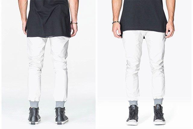 Zanerobe Men's Pants