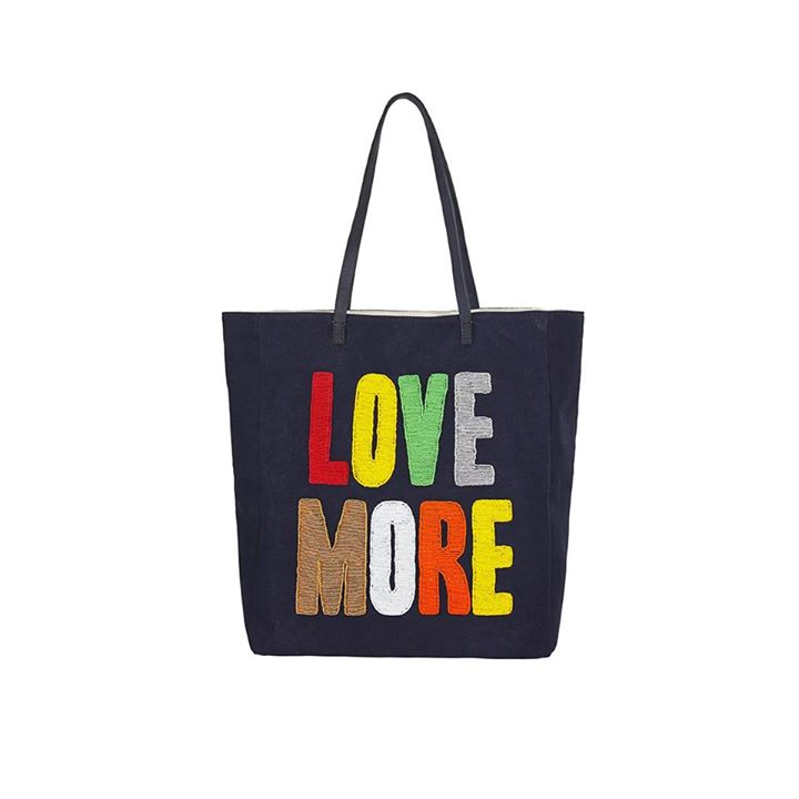 Sass and Bide Love More bag