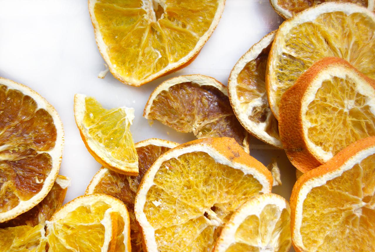 nutrition darling dried orange