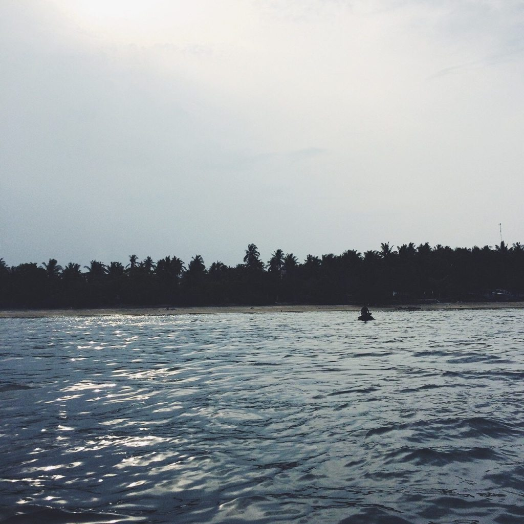 Gili T Luxury Vila Bali Beach Accommodation
