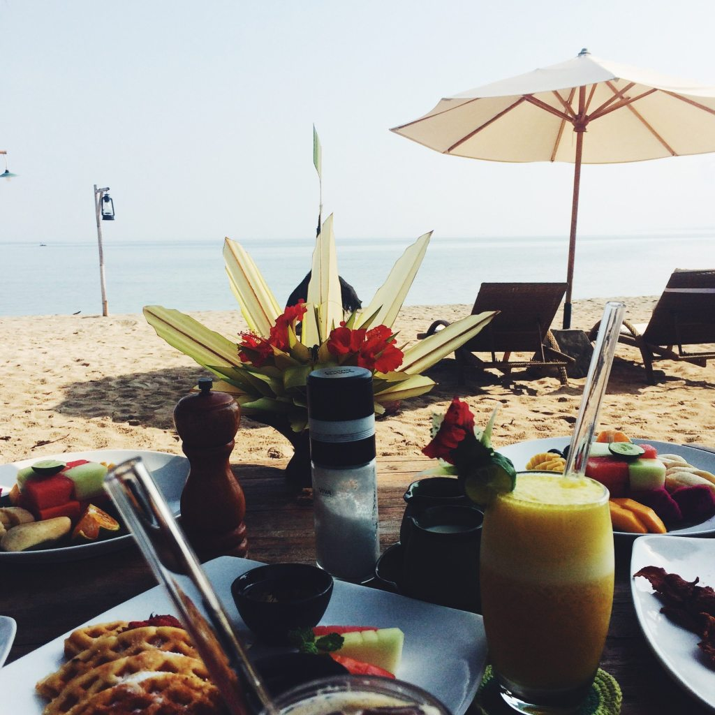 Vila Tugu Lombok Bali Luxury Private Pool Best Things To Do Beachside Dining Beachside Breakfast