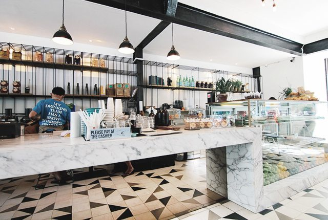 Sisterfields best restaurant in Seminyak Bali 3