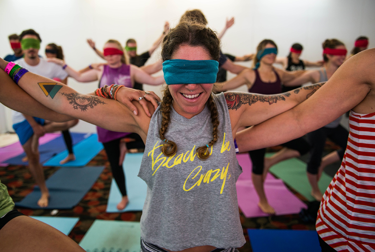 Wanderlust Founder Jonnie Halsted New Zealand Australia Yoga Festival