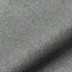 Upholstered Folding Chairs Uk Chair Bed Target Harris Tweed - Huntsman Check The Unique Seat Company