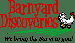 Barnyard Discoveries Logo