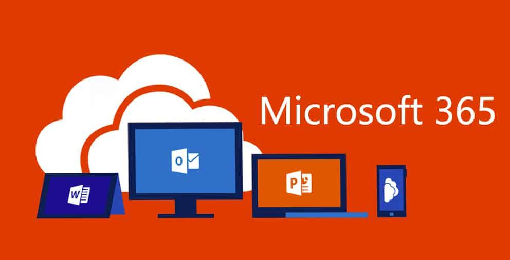 technology microsoft 365