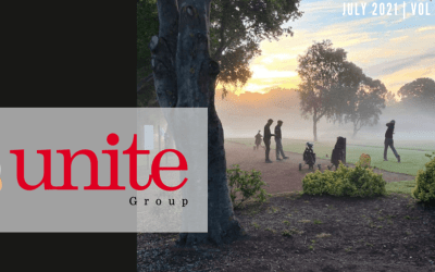 The Unite Group's Monthly Newsletter