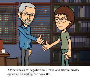 bernie negotiation