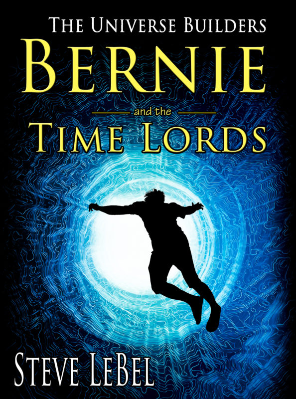 Bernie and the Time Lords