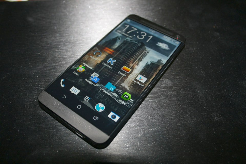 HTC-One-Plus-M8-front-2