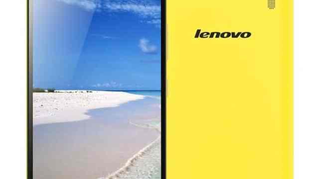 Root-Lenovo-K3-Note