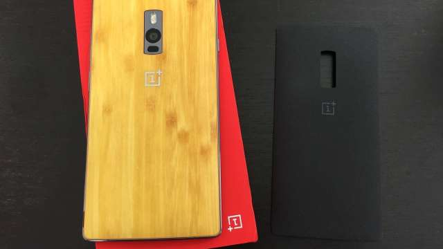 OnePlus Two Giveaway