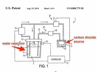 Keurig Patent 1