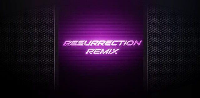 ResurrectionRemix v5.6.0 ROM