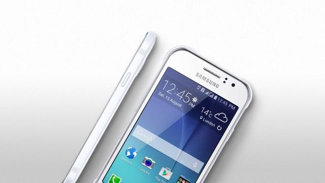 Root Samsung Galaxy J1 Ace