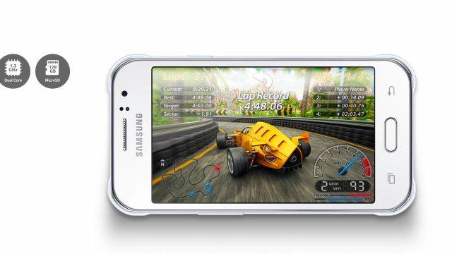 Unroot Samsung Galaxy J1 Ace