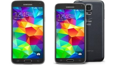 Unroot Verizon Galaxy S5