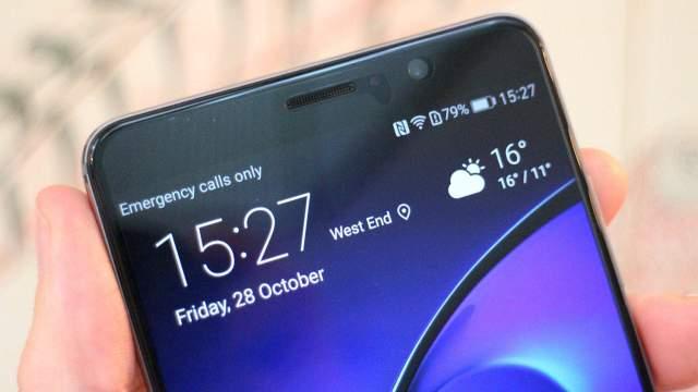 Unroot Huawei Mate 9