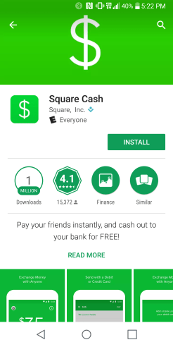 Download Square Cash