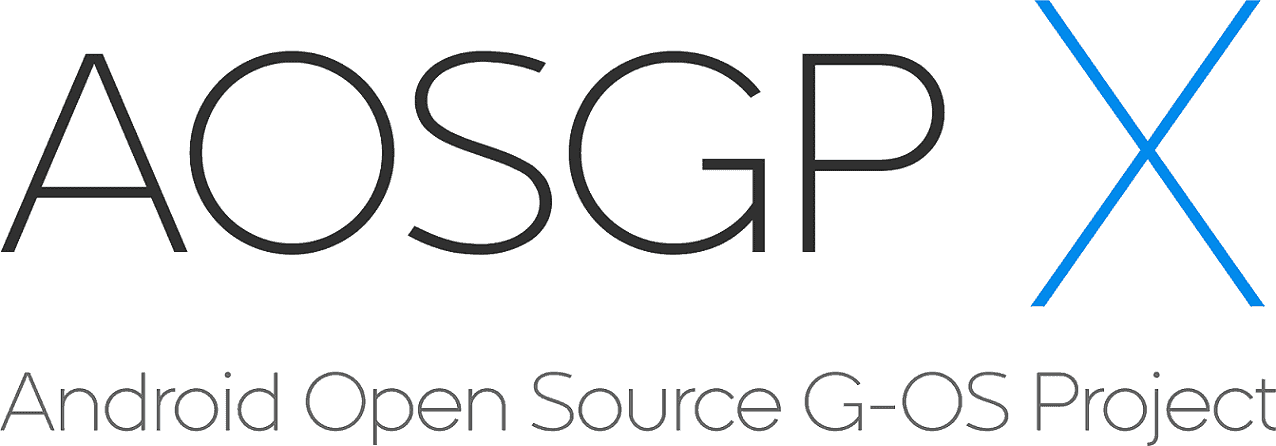 Android Open Source G-OS Project ROM