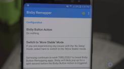 Bixby Button Action