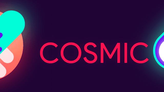 Cosmic OS