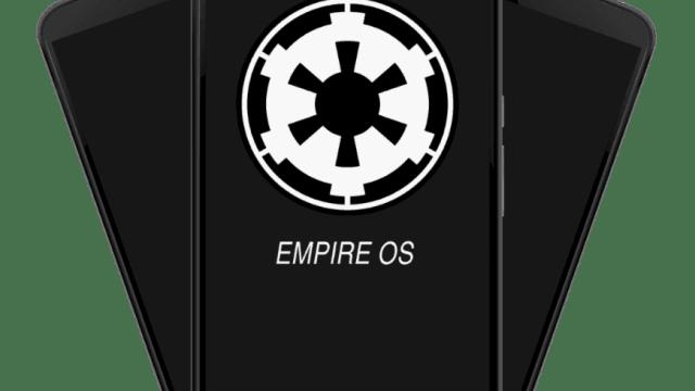 EmpireOS