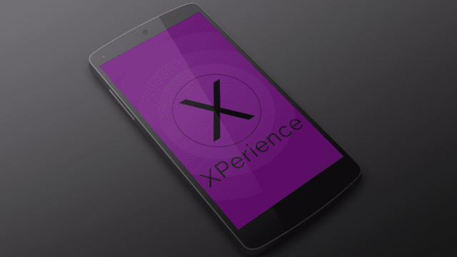 XPerience