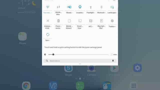 6.0.1 TouchWiz Marshmallow