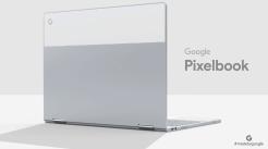 PixelBook Back
