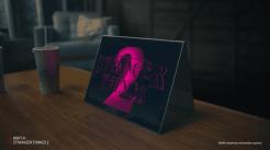 PixelBook Tented