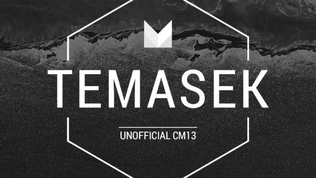 Temasek's UNOFFICIAL