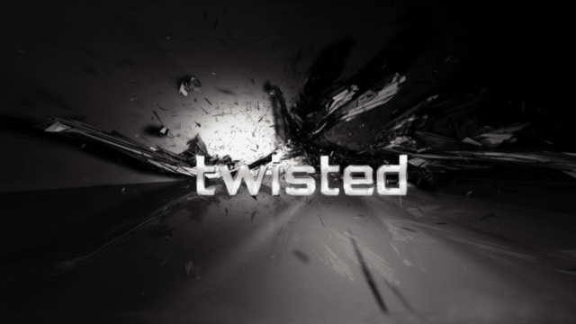 Twisted Android Project