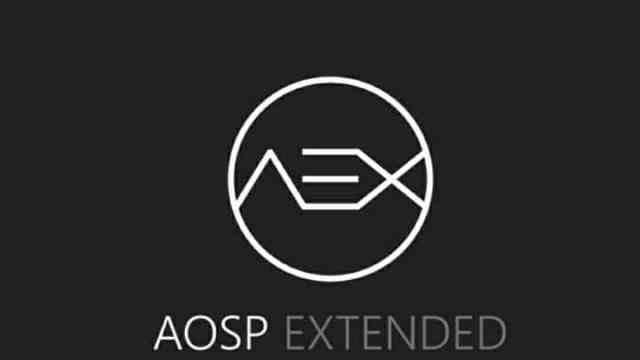 AospExtended