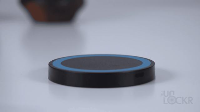 Charging Disk 2