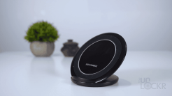 Standing Fast Qi Charger