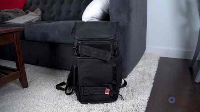 Camera Looking Bag