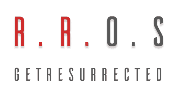 Ressurrection Remix