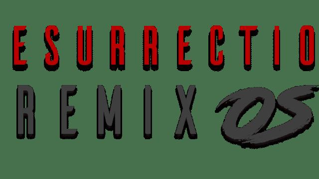 ResurrectionRemix