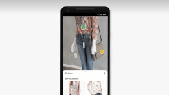 Google Lens Shopping