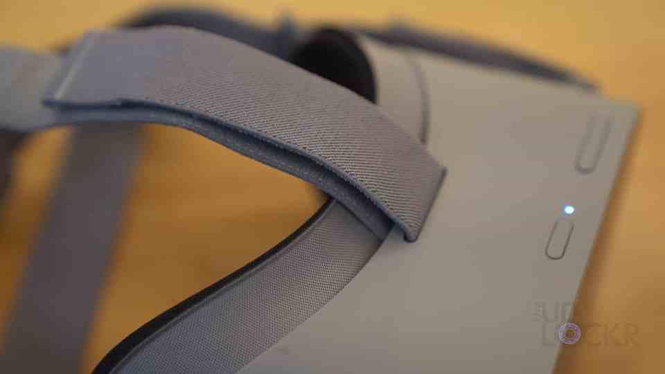 Oculus Go Straps