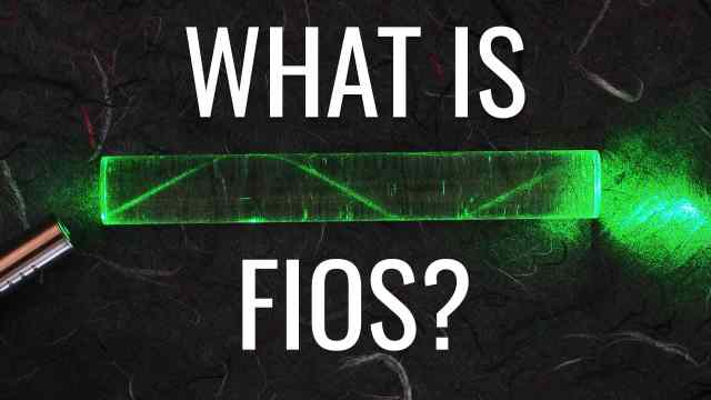 What is fios