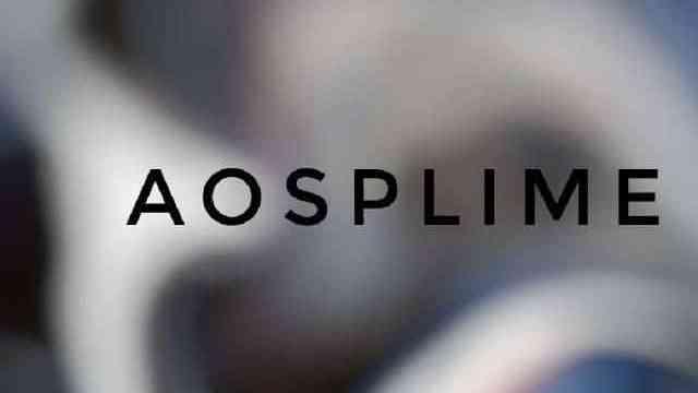 AospLime