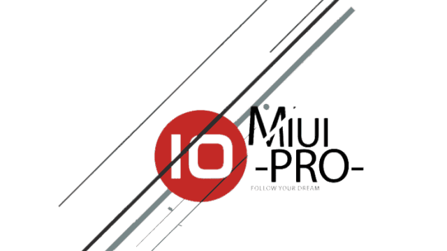 MIUIPro